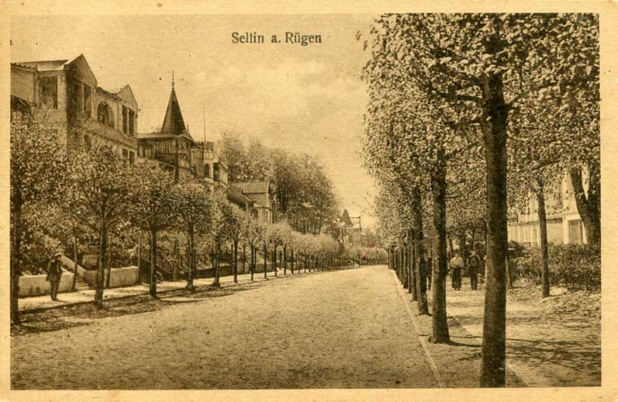 Sellin 1926