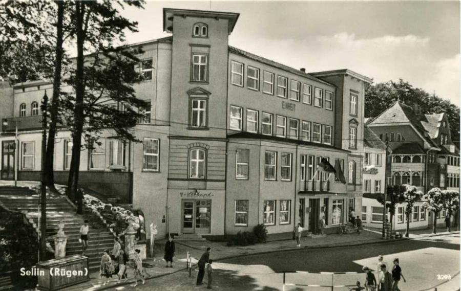 Sellin 1961