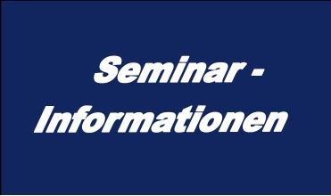 Seminar-Informationen