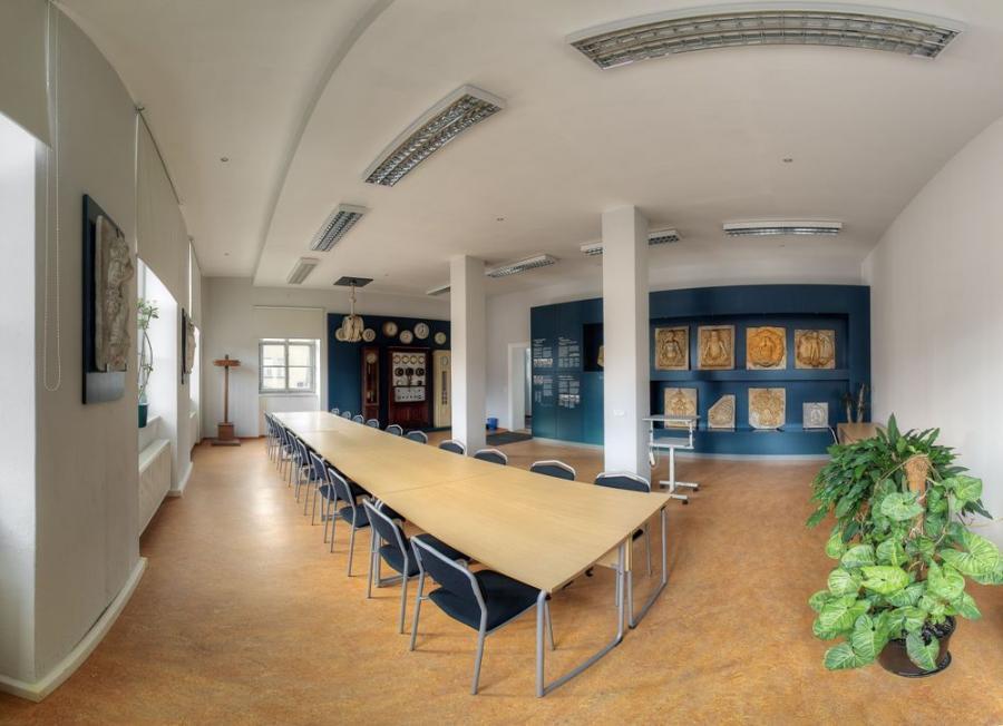 Seminarraum Panorama