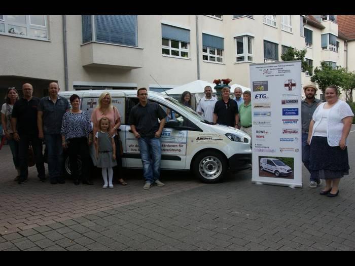 Senioren-Mobil