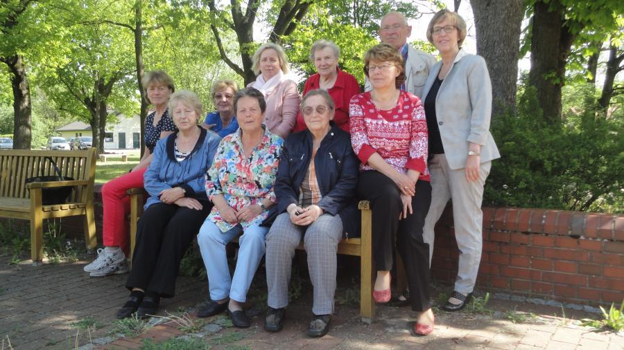 Seniorenbeirat der Stadt Storkow (Mark)