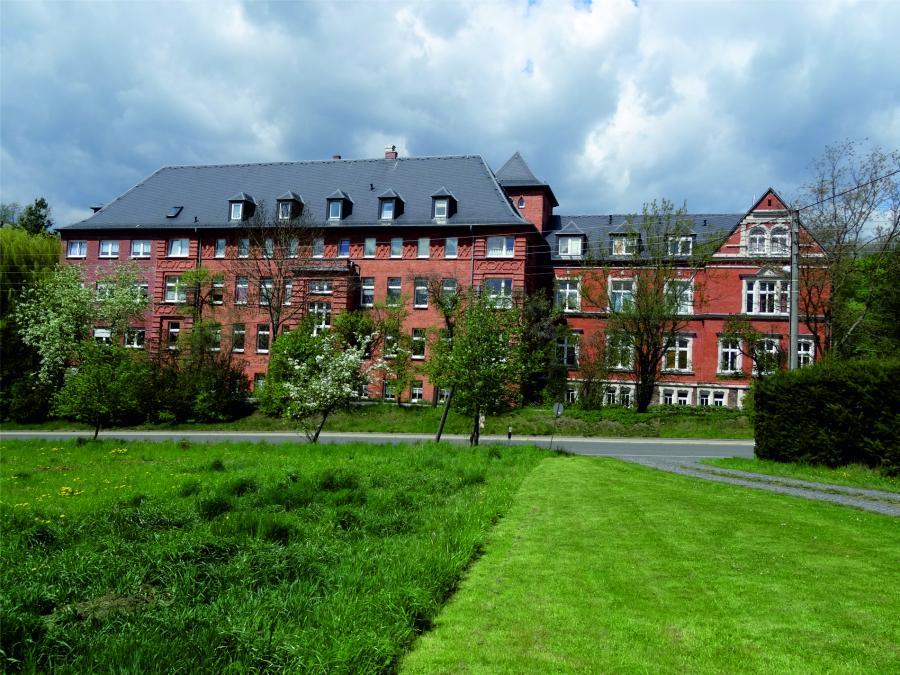 Seniorenpark Burgblick