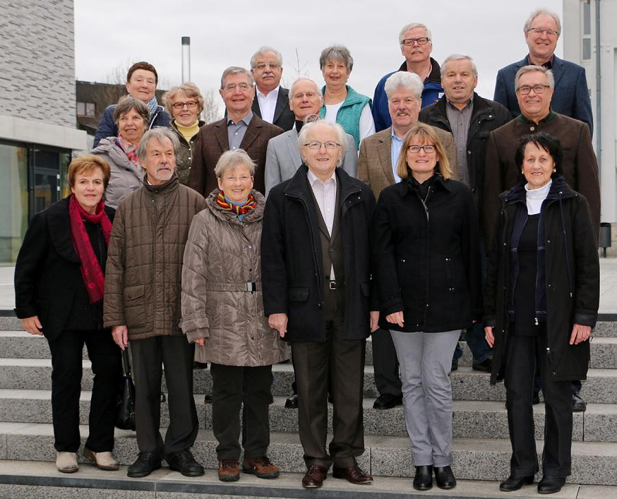 Seniorenrat Kernen 2016–18