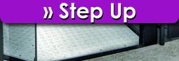 Senkrechtlifte Step Up Aufzug LuS