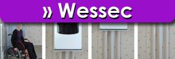 Senkrechtlifte Wessec Aufzug LuS
