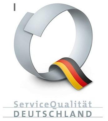 ServiceQualität - Deutschland