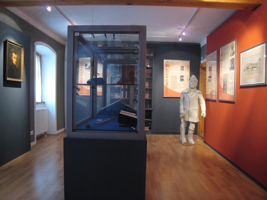 Museum Schloss Lützen