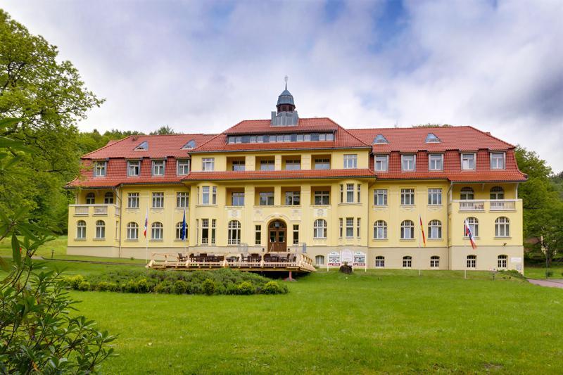 Hotel Sülzhayn