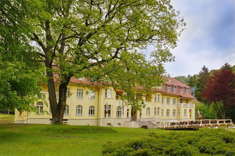 Hotel Sülzhayn II