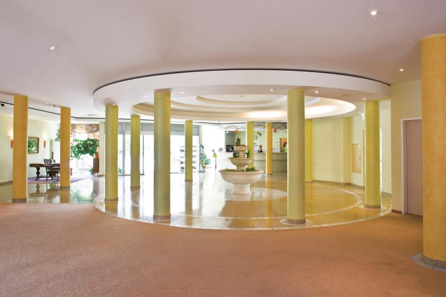 Foyer KMG Klinik