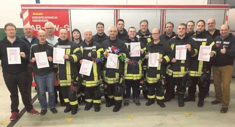 Freiwillige Feuerwehr Walsrode