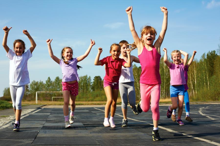 KinderSportTag