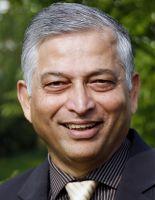 Shyamal Majumdar