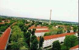 Sicht vom Wasserturm