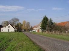 Sieversdorf Goldbecker Weg