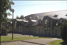 Siebenbornhalle