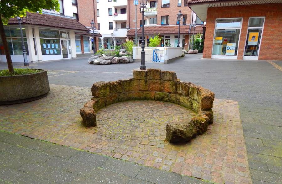 Siegburg Herrengarten