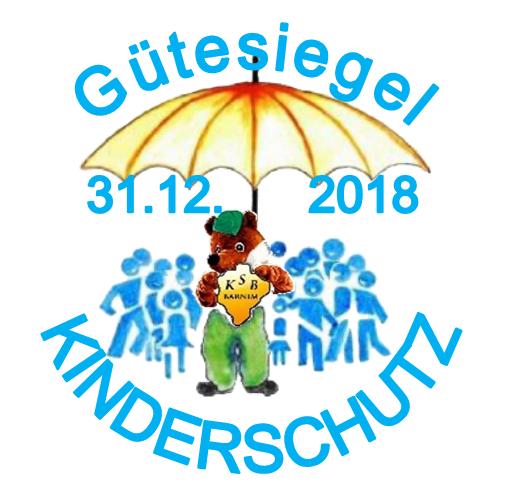 Kinderschutz 2018