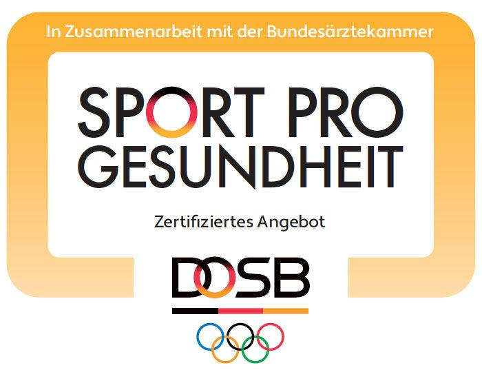 Sport prp Gesundheit