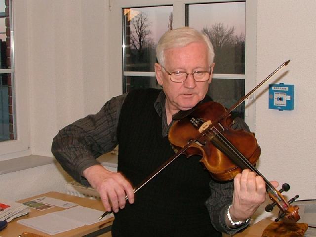 Siegfried Schlechte
