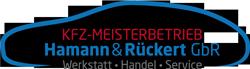 Kfz.-Meisterbetrieb Hamann & Rückert
