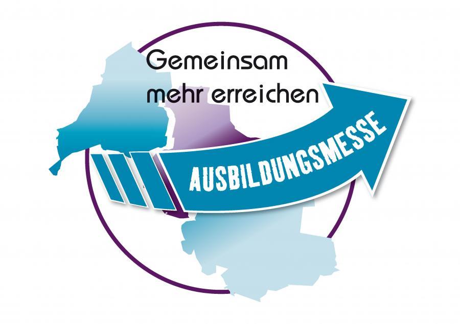 © Logo: Ausbildungsmesse der Gemeinde Blankenfelde-Mahlow, Großbeeren und Rangsdorf