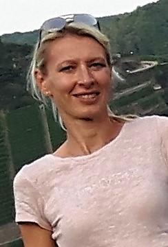 Silke Berger