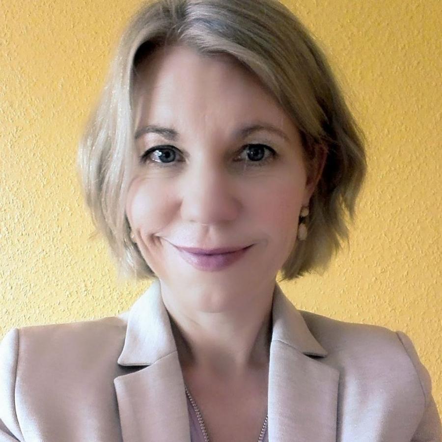 Silke Liebher