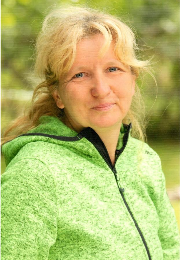 Silvana Zander