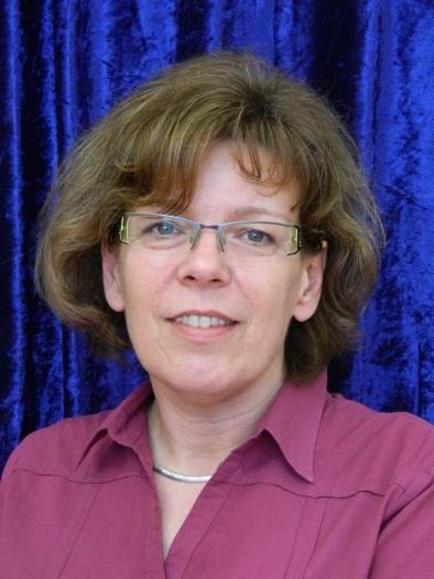 Silvia Köppen