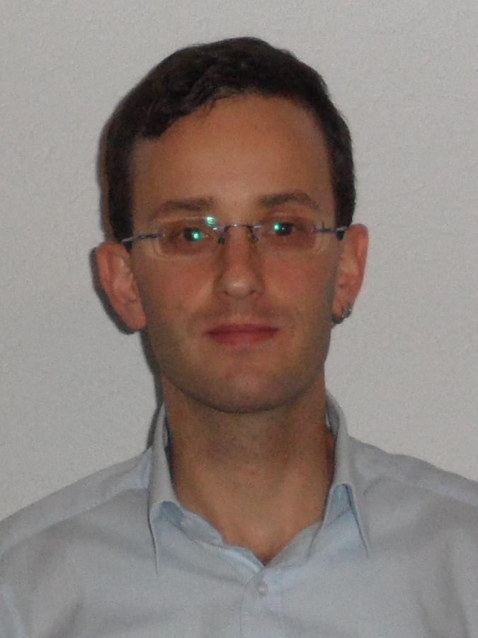 Simon Klaiber