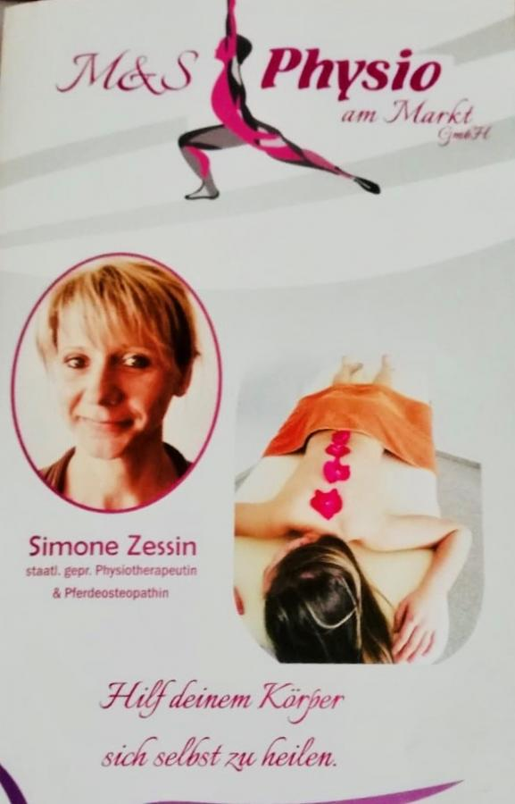 Simone Zessin