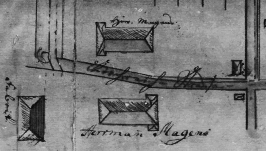 Ölmühle Hermann Magens 1