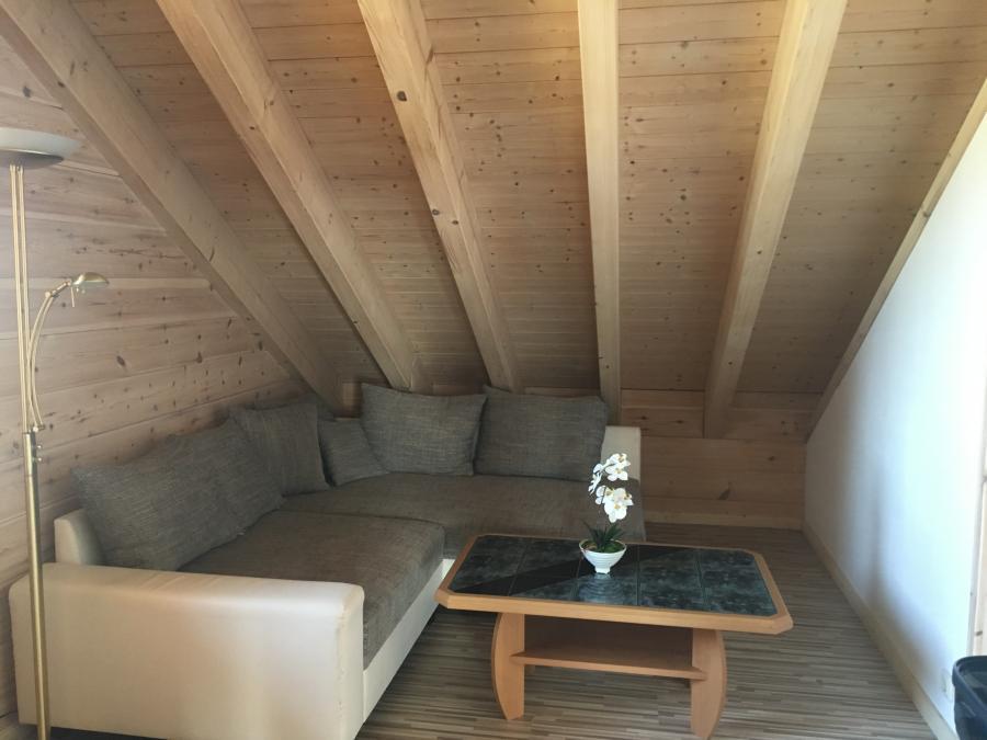 Sitzecke Schlafzimmer 2