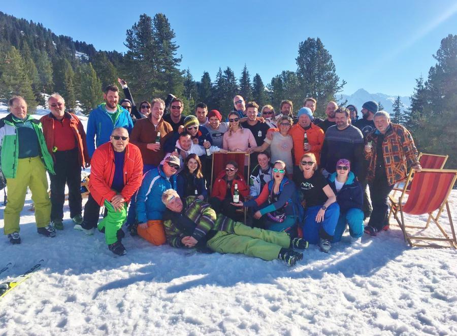 Saisonabschluss MK-Ski- und Snowboardgruppe 2019