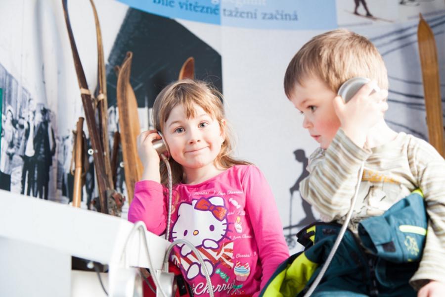 NaturparkWelten- Interaktive Ausstellung