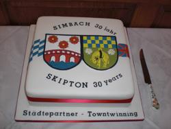 Delegation in Skipton
