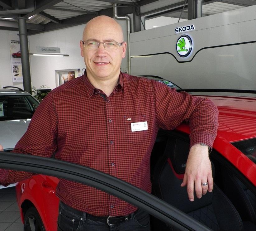 Arne Gruhle