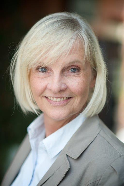 Frau Helmig-Neumann