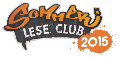 Sommerleseclub 2015