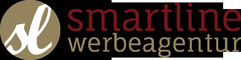 smartline werbeagentur Logo