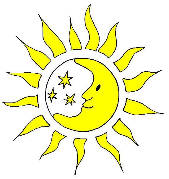 Sonne, Mond, Sterne