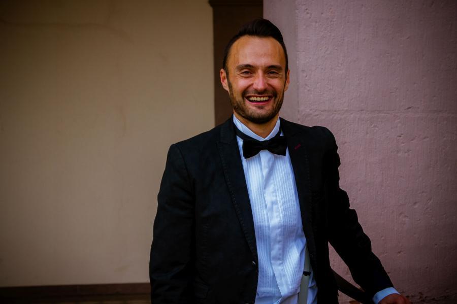 Svetislav Stojanovic