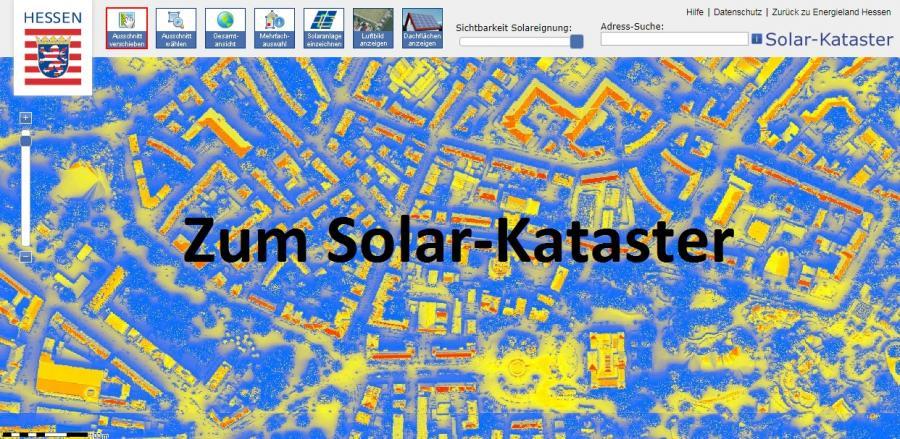 Solar-Kataster