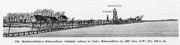 Soltplate