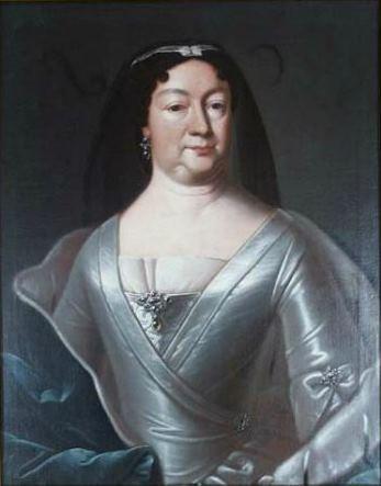 Herzogin Sophie-Albertine