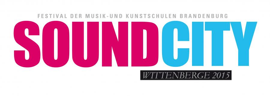 LOgo Sound City 2015