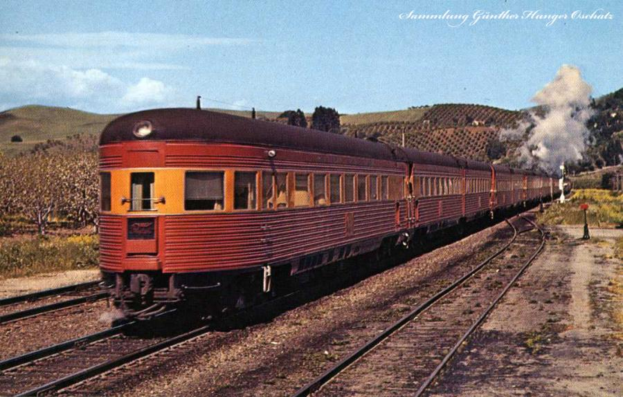 Southern Pacific R. R. Co