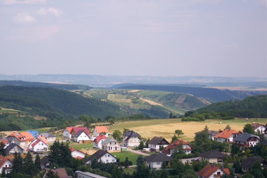 Ortsgemeinde Spabrücken